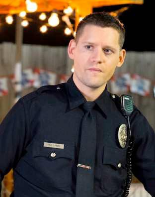Crown Vic, Movie, Tribecca Film Festival, Luke Kleintank, Thomas Jane, Raw Studios