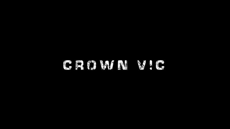 Crown Vic, logo, Movie, Tribecca Film Festival, Thomas Jane, Raw Studios